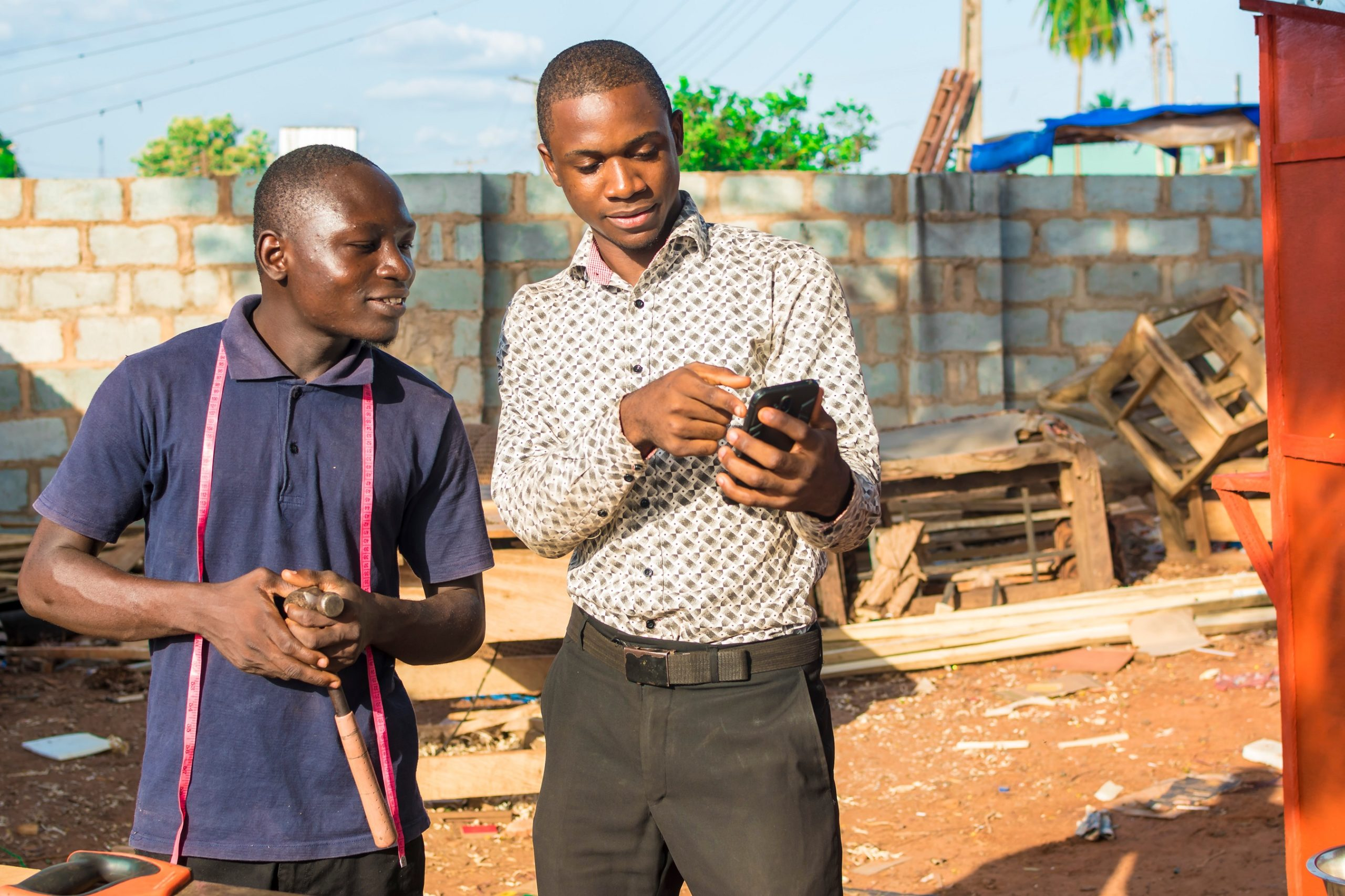 Mastercard Finds Out What Is Driving New Wave of Digital and Financial Inclusion Across Africa - Newslibre