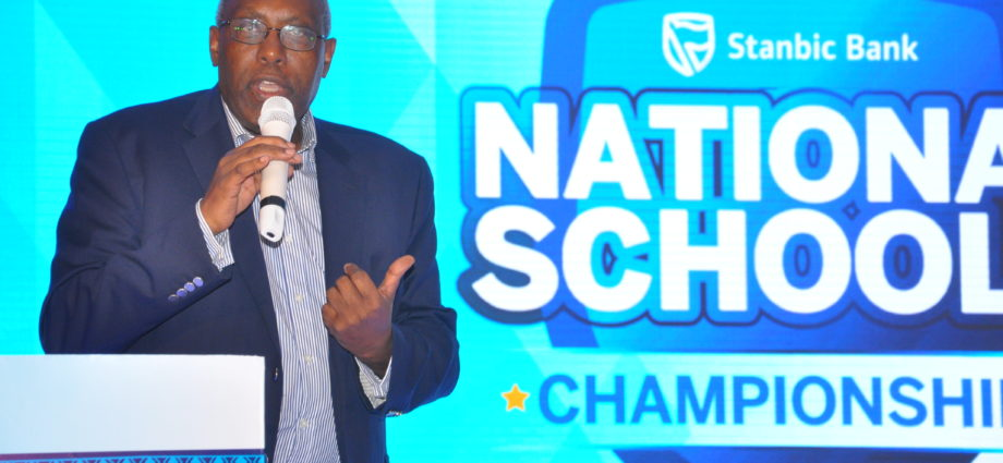 Stanbic National Schools Championship Grows to 100 Schools And Gets New Partners - Newslibre