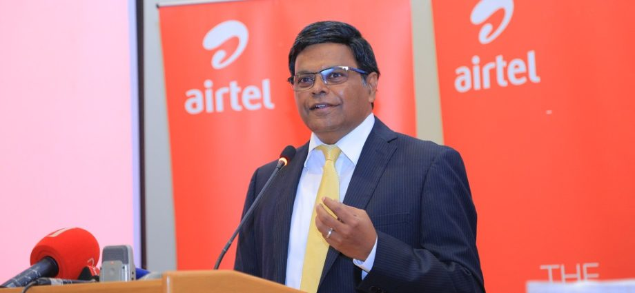 Airtel Uganda Managing Director Resigns - Newslibre