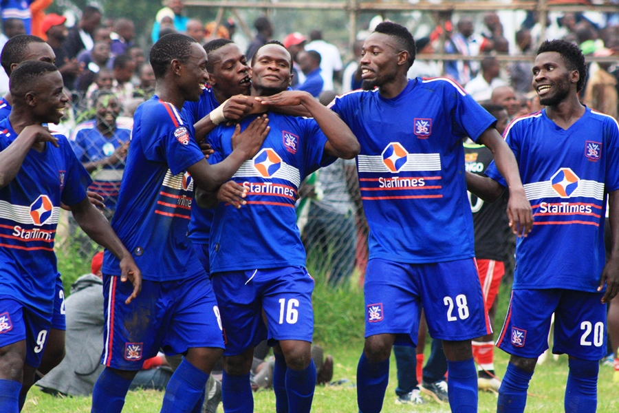 FUFA Moving 1 Step Forward 15 Steps Backwards in Uganda Football League - Newslibre