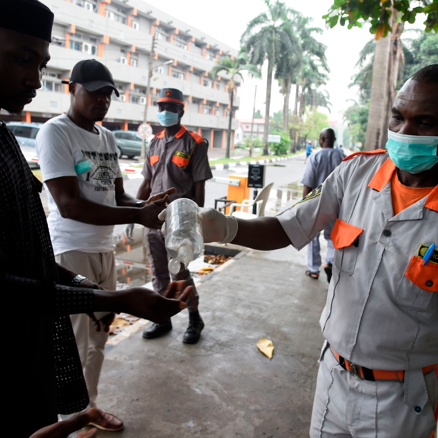 Senegal Registers 2nd Coronavirus case while Zimbabwe Threatens Deportation Of Entrants - Newslibre