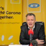 MTN Slashes Charges on Mobile Money and Sets Aside 500M For Coronavirus Battle - Newslibre