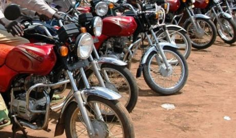 Why Do Most Bodabodas in Uganda Use Bajaj Motorcycles? - Newslibre