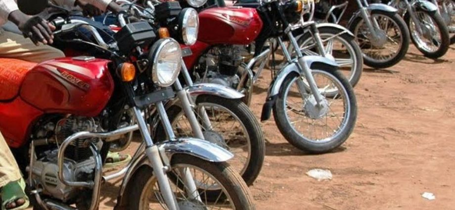 Why Do Most Bodabodas In Uganda Use Bajaj Motorcycles Newslibre