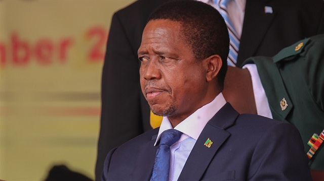15 Year Old Arrested in Zambia For Insulting President on Facebook - Newslibre