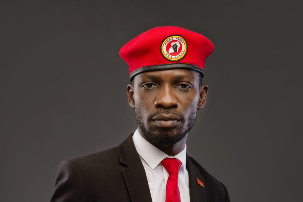 Bobi Wine Using Music to Fight Coronavirus Pandemic - Newslibre