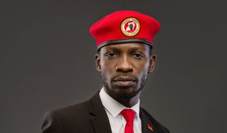 Bobi Wine Using Music to Fight Coronavirus Pandemic - Newslibre