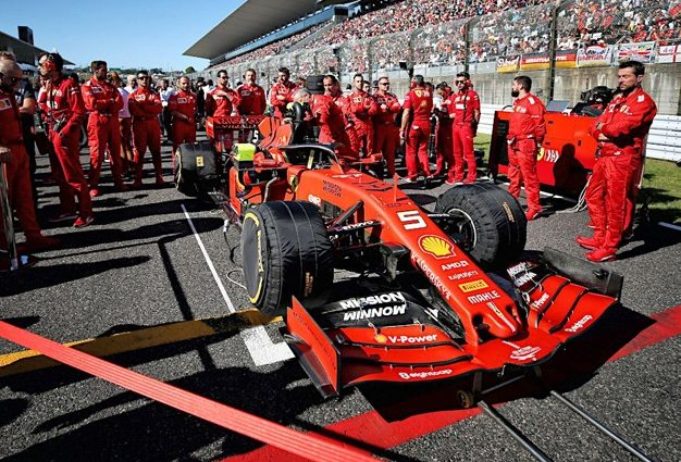 Ferrari Could Pull out of the Australian Grand Prix 2020 - Newslibre
