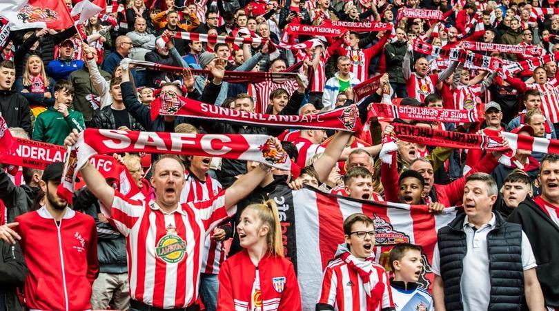 Documentary: Sunderland Till I Die 2 - Newslibre