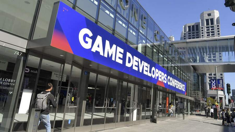 Game Developers Conference Postponed Due To Coronavirus Concerns - Newslibre