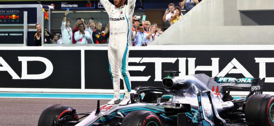 The 2020 F1 Season Scheduled to Start at End of May - Newslibre