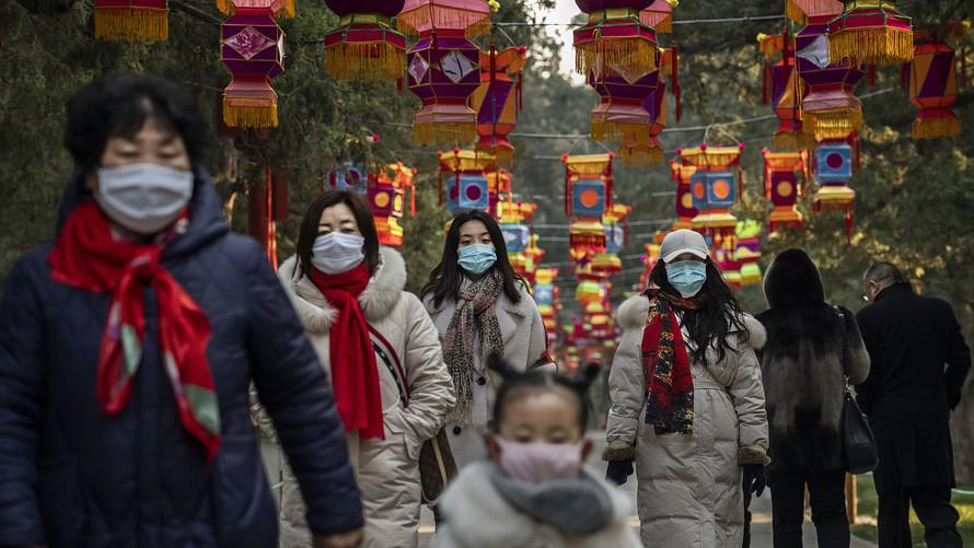 Dubai Suspends the Exportation of Medical Items Like Masks - Newslibre