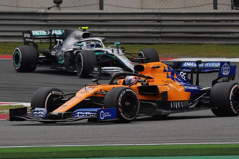 McLaren Withdraws From Australian Grand Prix Because of Coronavirus - Newslibre