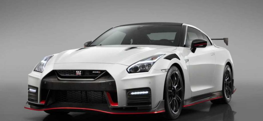 The 2020 Nissan GT-R Nismo Is The Fastest Ever - Newslibre