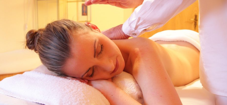 10 Good Reasons Why You Need to Get Massage Now - Newslibre