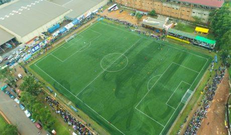KCCA FC to Construct 10,000 Seater Stadium - Newslibre