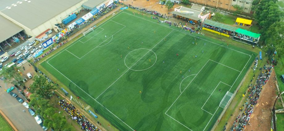 KCCA FC to Construct 10,000 Seater Stadium - Newslibre