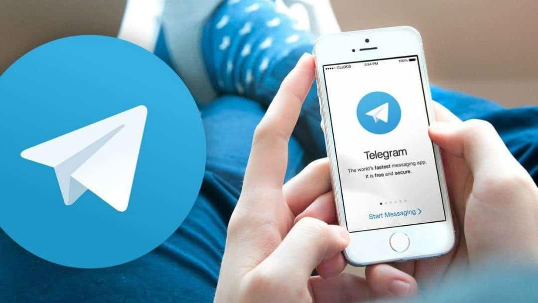 Image result for Telegram rise