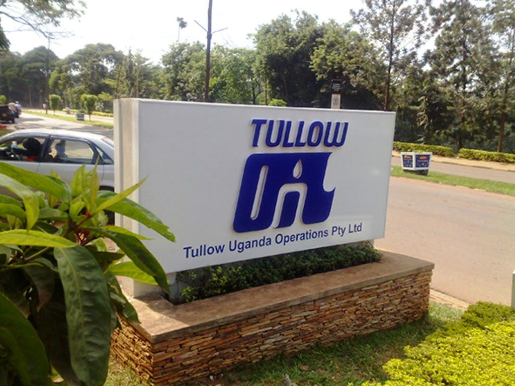 Total Have Bought All Tullow Oil Interest in Uganda - Newslibre