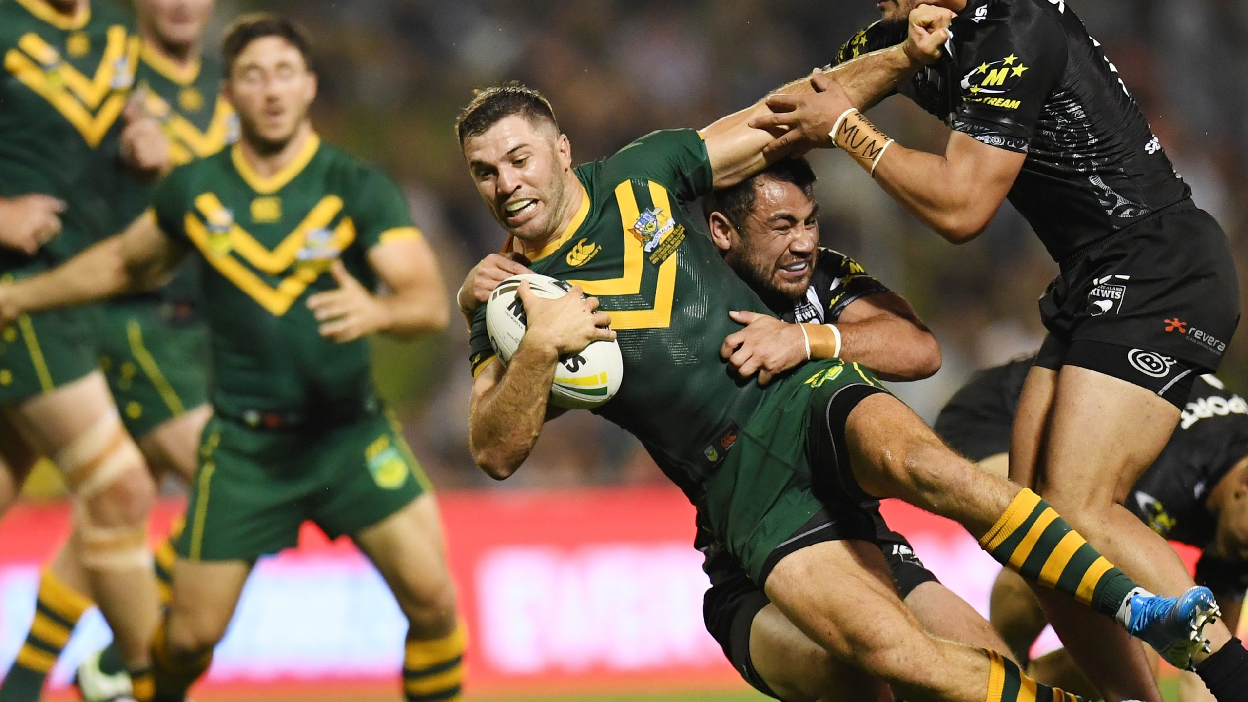 Australia and New Zealand Discuss Booting South Africa from Super Rugby - Newslibre