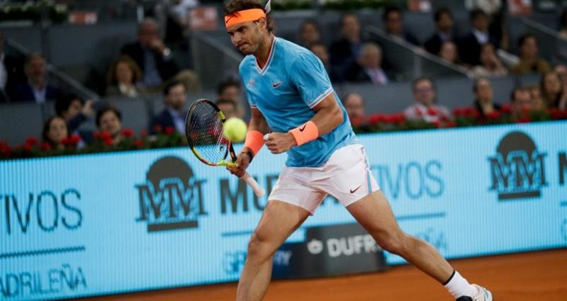 Tennis Looking to Comeback for 2020 Season in September - Newslibre