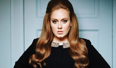 Adele Loses Weight and Ends up Rolling in the Deep - Newslibre