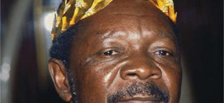 Revisiting Africa's 20th Century Dictators: Jean-Bedel Bokassa - Newslibre