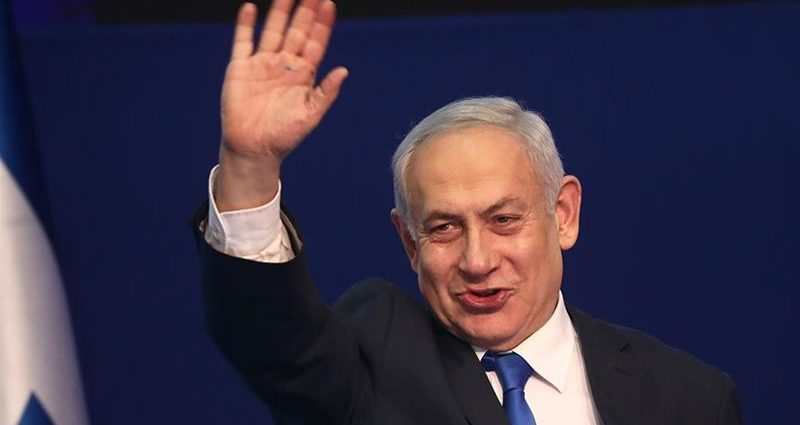 Israel Prime Minister Netanyahu Faces Trial Over 3 Counts of Abuse of Office - Newslibre