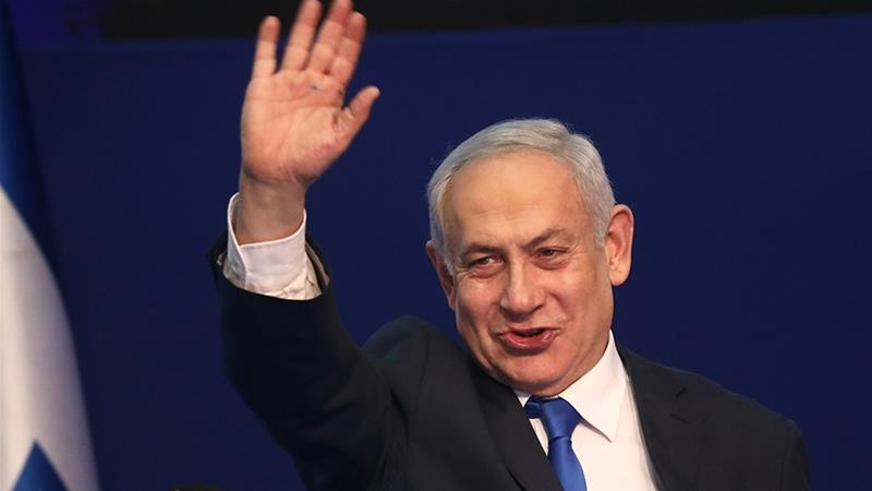 Israel Prime Minister Netanyahu To Face Trial - Newslibre