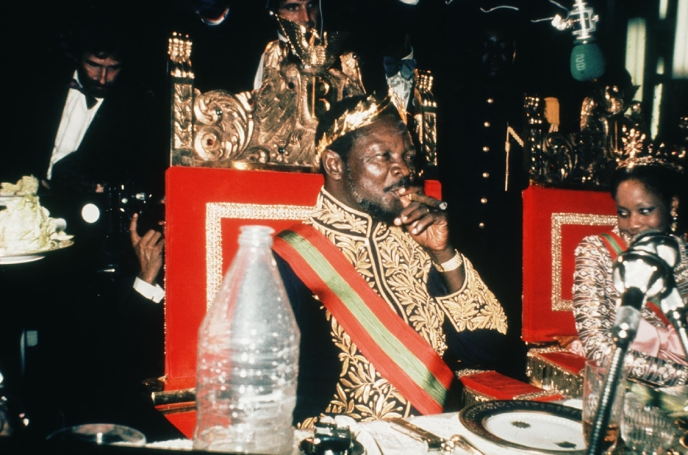 Revisiting Africa's 20th Century Dictators: Jean-Bedel Bokassa