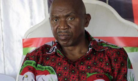 Burundi Opposition Party to Contest the 2020 General Elections Results - Newslibre