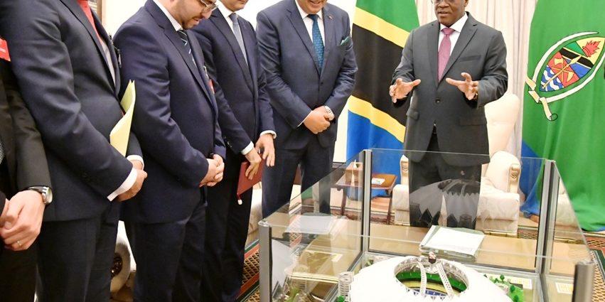 Tanzania to Construct 100,000 Seater Capacity Stadium 1