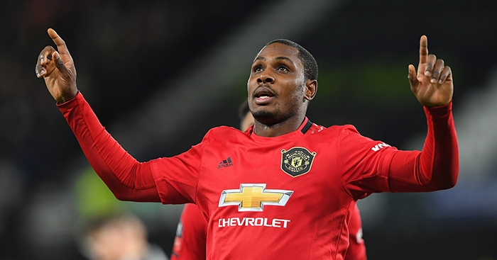 Shanghai Shenhua Offers Ighalo £75M 4 Year Contract - Newslibre