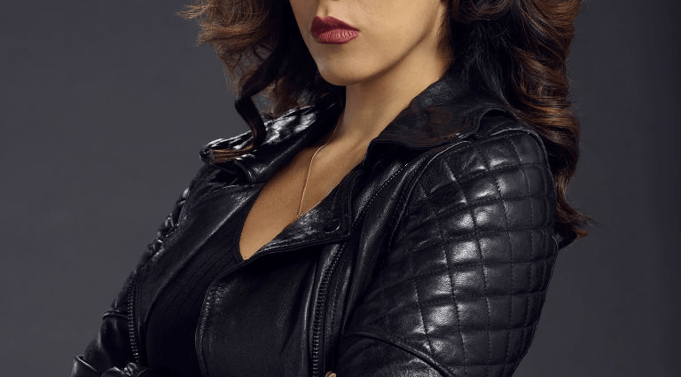 Is Detective Diaz Going to Fight Crime in Gotham as Batwoman? - Newslibre