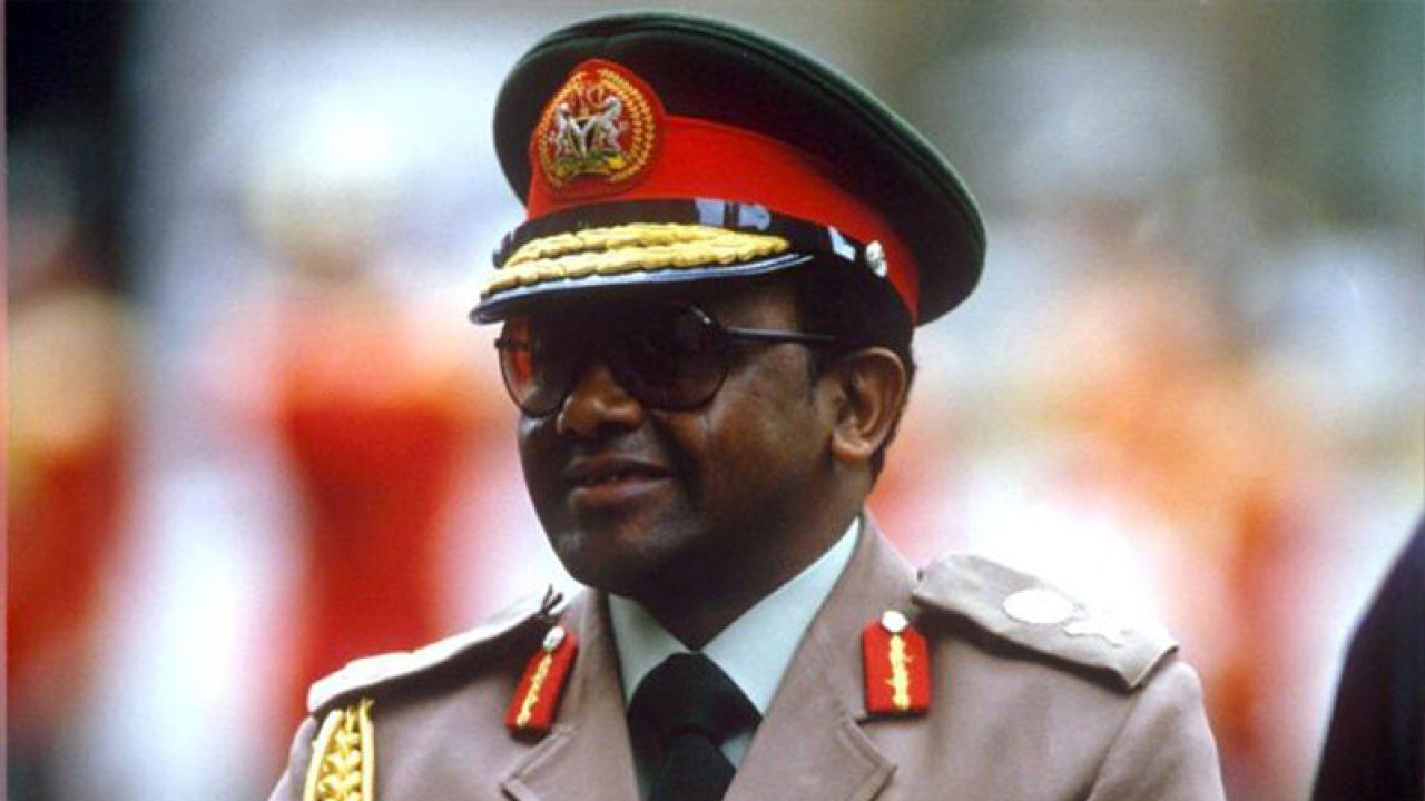 Revisiting Africa's 20th Century Dictators: Sani Abacha - Newslibre