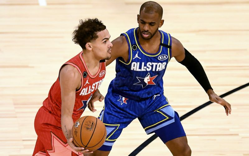 NBA Planning Return of 2020 Season At Disney for Late July - Newslibre