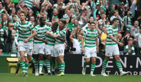 Celtics Named Premier League Champions of Scotland - Newslibre