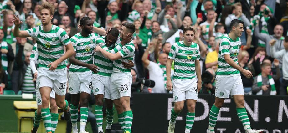 Celtics Named Premier League Champions of Scotland - Newslibre