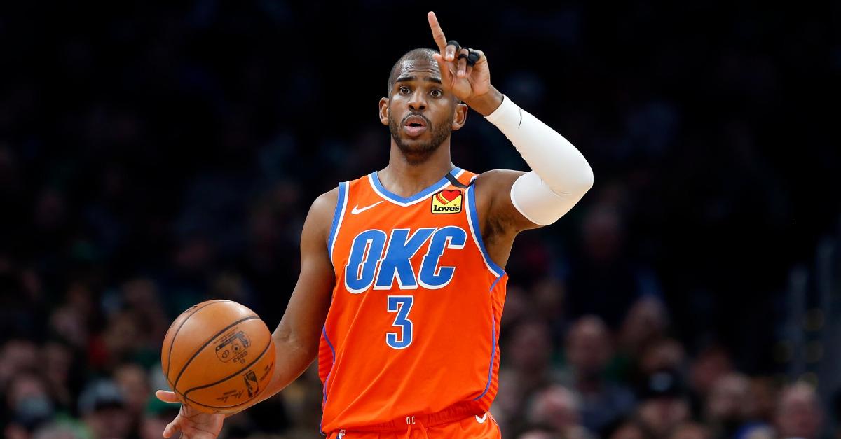 NBA Set for 31st July Return - Newslibre