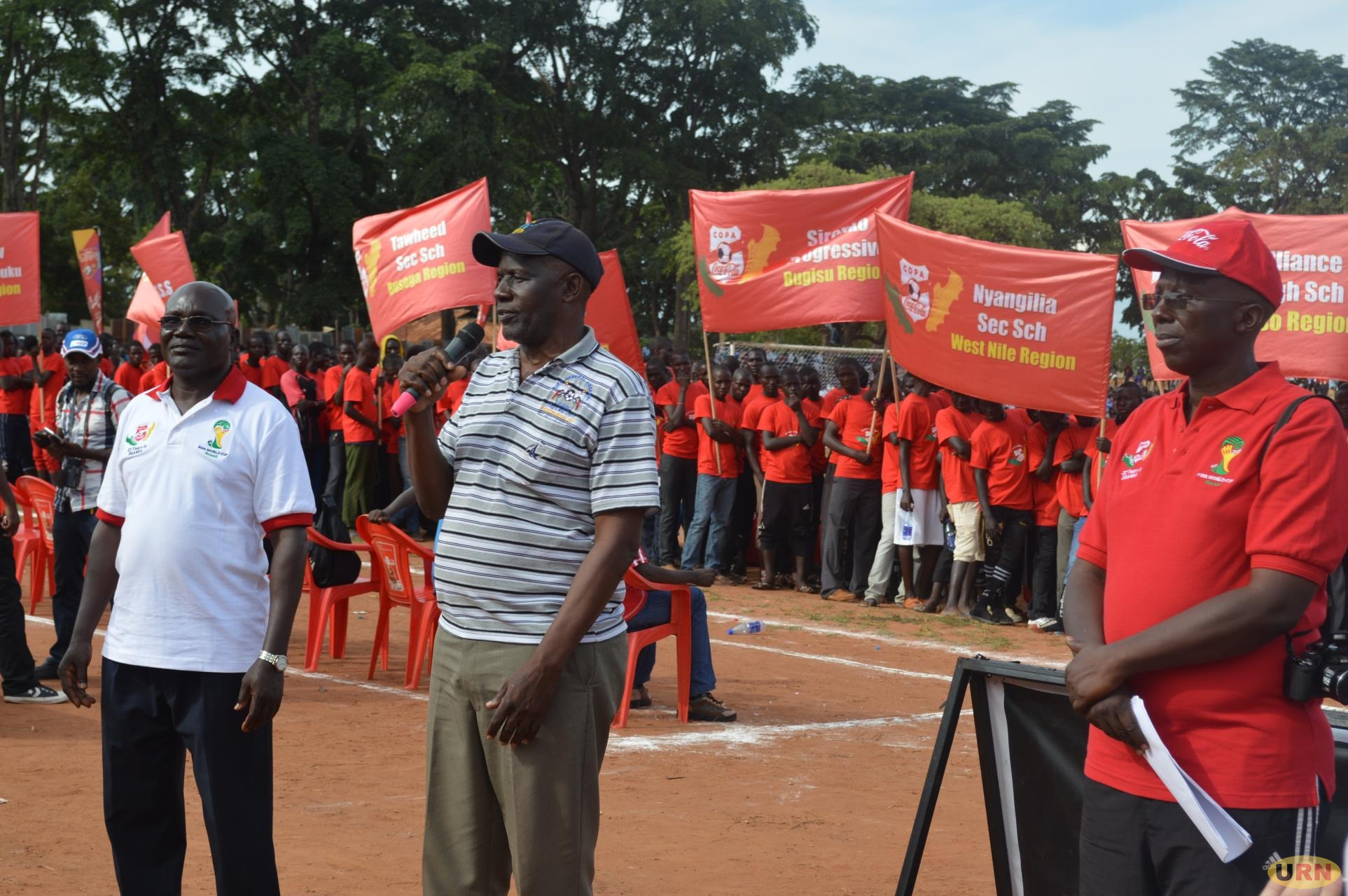 Former Uganda Cranes Captain Fantastic Jimmy Kirunda Passes On at 70 - Newslibre