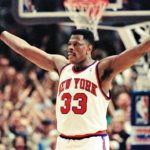 NBA  and New York Knicks Legend Patrick Ewing Tests Positive for COVID19