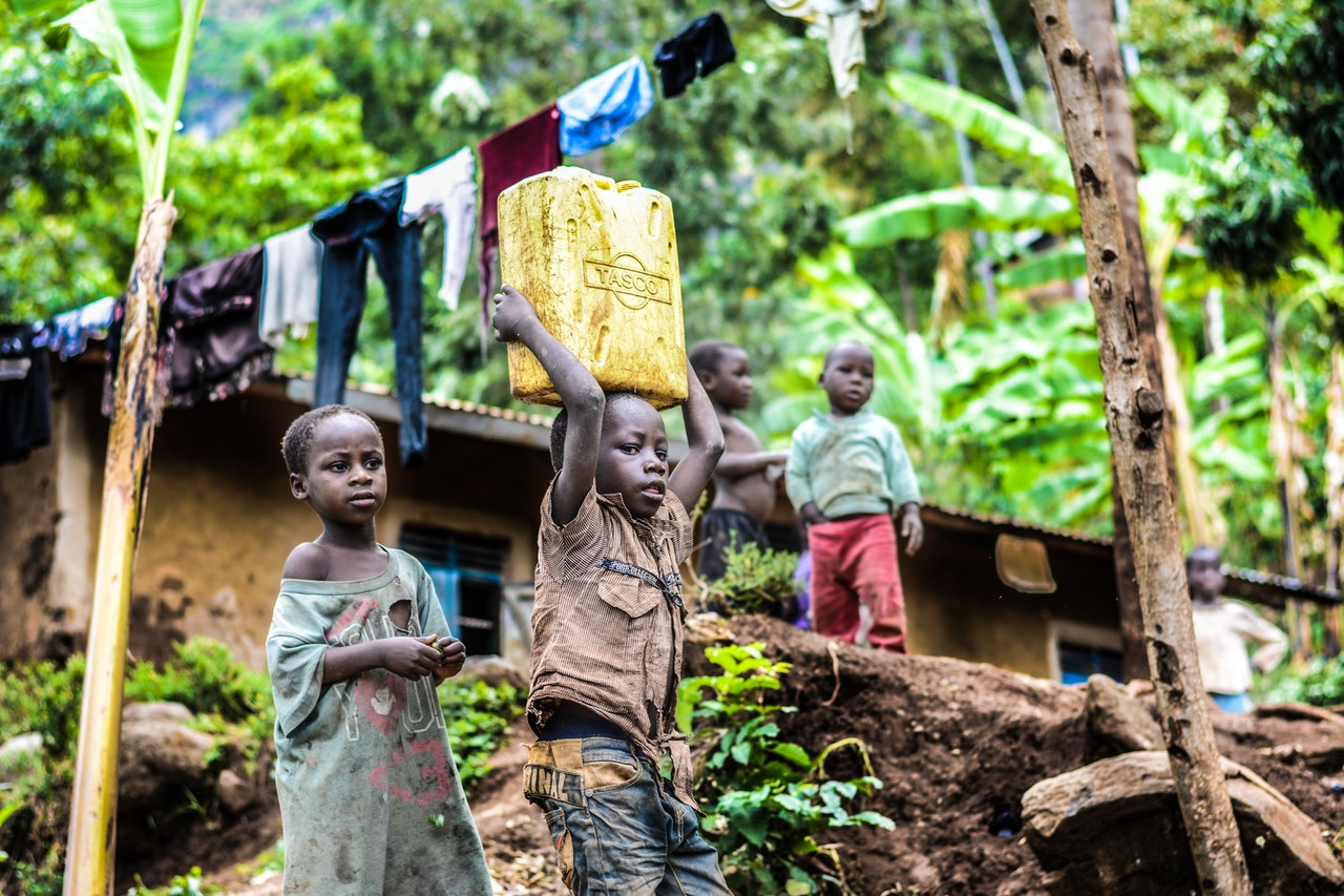 Poverty and Economics in Africa: Why Theories Are Not the Answer - Newslibre