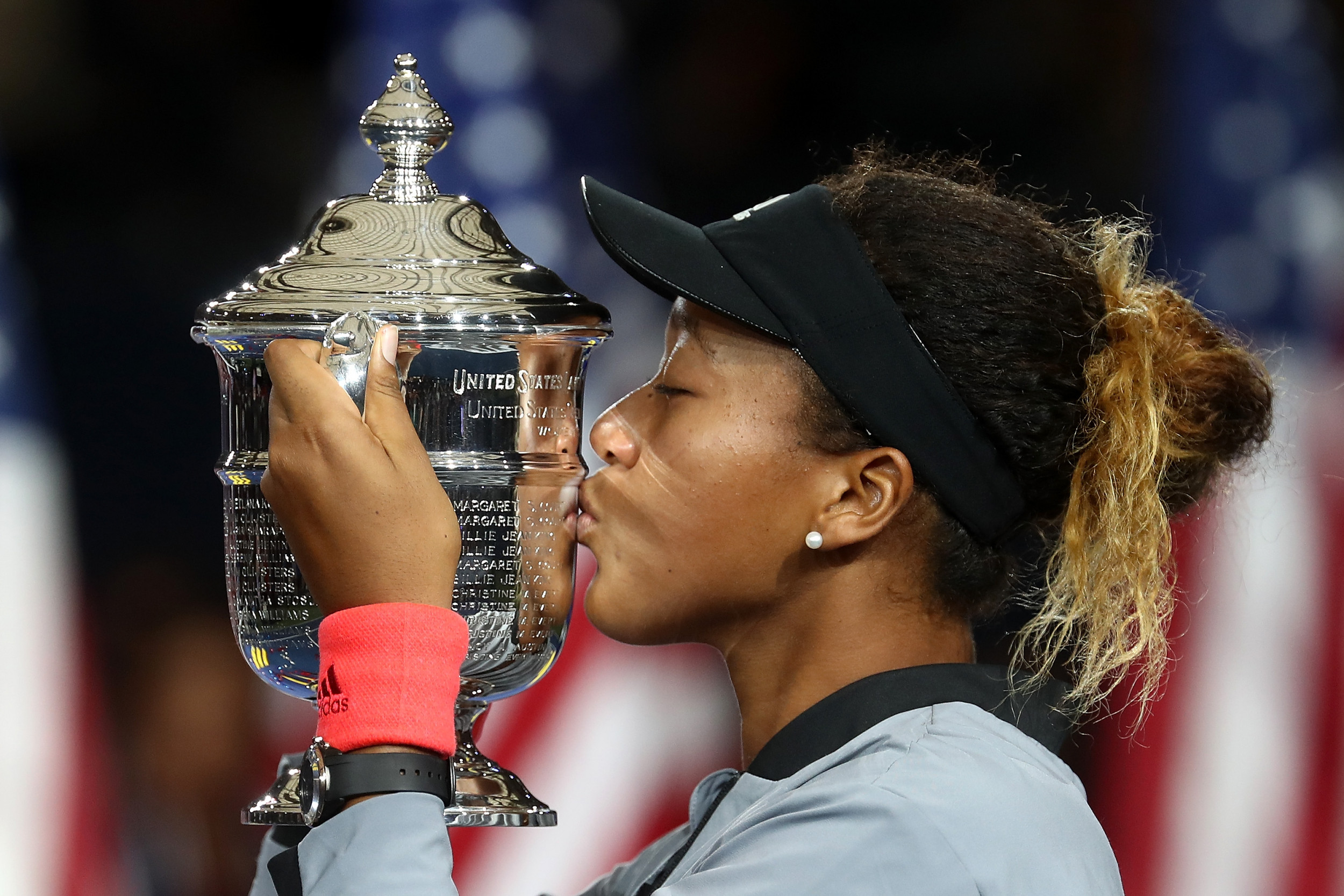 Naomi Osaka is Highest Paid Female Athlete - Newslibre