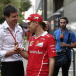 Toto Wolf Surprised With Vettel Announcement Before 2020 Season Even Begins