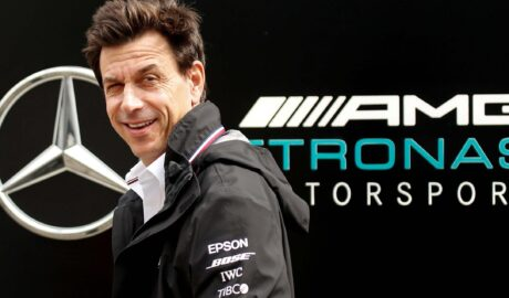 Toto Wolff To Quit Mercedes Petronas F1 Team - Newslibre