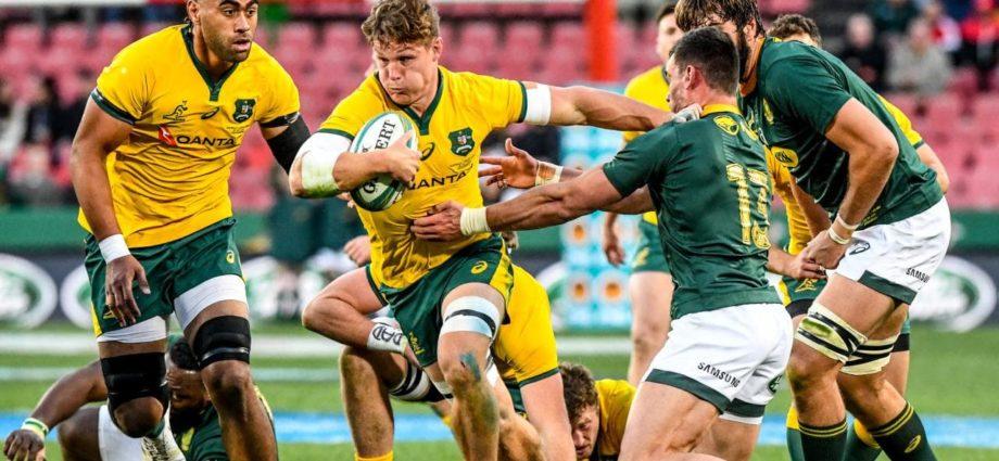 World Rugby Postpones July Test Series - Newslibre