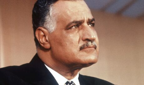 Revisiting Africa's 20th Century Dictators: Abdel Nasser - Newslibre