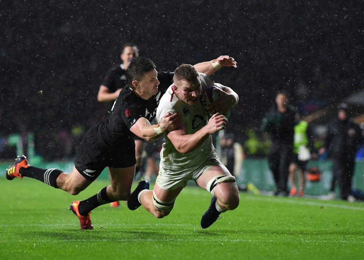 World Rugby reveals 2023 World Cup qualification process - Newslibre