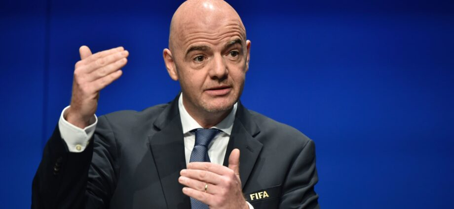 FIFA to Provide Relief Funds to Member Associations and Confederations - Newslibre