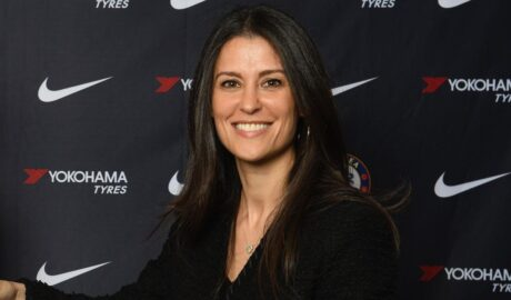 Is Marina Granovskaia the Best Director In World Football? - Newslibre